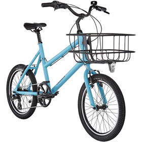 ORBEA Katu 50 City Bike blue